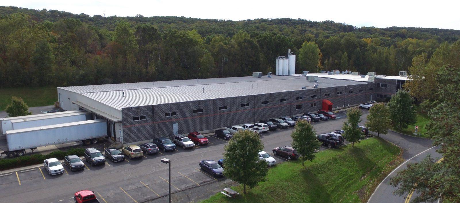 Artube Manufacturing Plant